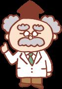 羽アリ博士